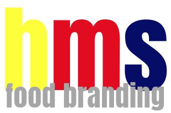 hms food branding