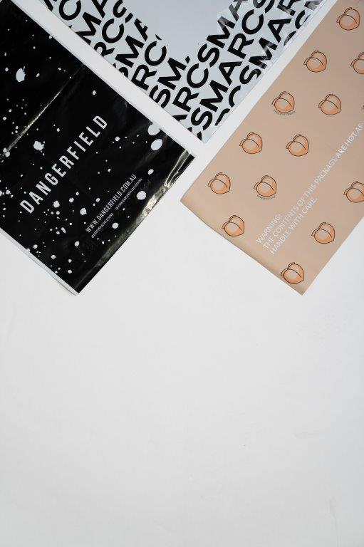 hms printed mailers